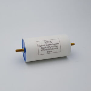 High Voltage Snubber Capacitor STP-01RFB