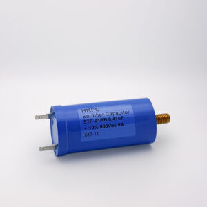 Snubber Capacitor STP-01RB 0.47uF 900V 6A